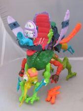 TMNT Teenage Mutant Ninja Turtle 1990 Needle Nose Mega mutant mosquisto Complete
