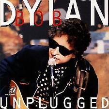 MTV Unplugged - Bob Dylan