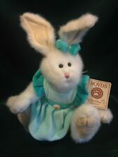 Boyds Plush Hare Bunny Rabbit - Lauralee Hopplebuns