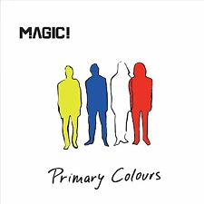 MAGIC - PRIMARY COLORS  (CD) Sealed