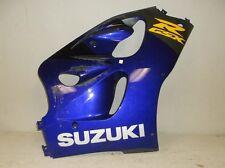1996 – 1999 Suzuki GSXR600 & GSXR750 Right Lower Fairing