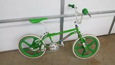 1986 GT Pro Performer Old School BMX Freestyle Tour Dyno Haro Nippon SR Vintage