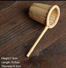 Tea Filter Tea Strainer Tea Strainers Bamboo  Bamboo Spoon