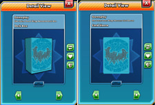 Pokemon TCG ONLINE Dawn Wings Necrozma (DIGITAL CARD) Card Sleeves and Deck Box