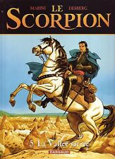 Scorpion 5 EO  Marini TBE