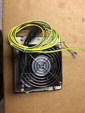 Hoffman A-4AXFN Cooling fan