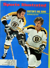 1 -   Sports Illustrated   Bobby Orr Cover Excellent Condition May 8 , 1972