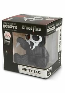 GHOST FACE HANDMADE BY ROBOTS VINYL FIGURE
