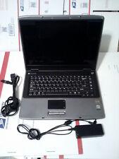 Gateway AMD Turion 64 2.2ghz 256mb ram CDRW/DVD Player MX6426 80gb laptop retro