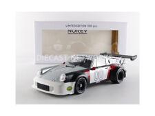 Norev - 1/18 - Porsche 911 RSR TURBO 2.1 - Daytona 1974 - 187422