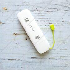 ZTE MF79S mit WLAN 150Mbps LTE 4G 3G USB Auto Android Modem Hotspot Ohne Simlock