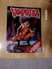 VAMPIRELLA #85 SHARP VF,,PAUL GULACY COVER,FLAME SPIRIT,GREEN PHOENIX