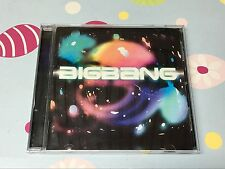 BIGBANG JAPAN VERSION ALBUM CD BIGBANG    CA214