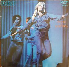 Sylvie Vartan - Sylvie à l'Olympia  - Vinyl LP 33T 1970