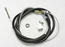 """Bruin Brake Cable-93824-Rear Left-Dodge-'87-'89-Ram 50-4WD-105"""" WB-MADE IN USA"""