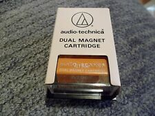 AUDIO TECHNICA Dual Magnet Cartridge AT96E New in Box