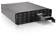 Dell EqualLogic PS6000X 16x 600GB 10K SAS HDs PS6000 ISCSI SAN Storage System