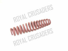 NEW BSA M20 FRONT FORK GIRDER SPRING (REPRODUCTION) (code342)