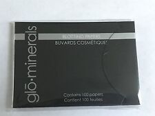Glominerals Blotting Papers (100)