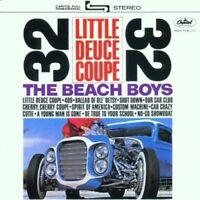 The Beach Boys - Little Deuce Coupe / Todo Verano L Nuevo CD