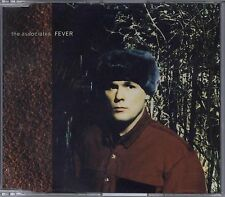 THE ASSOCIATES - FEVER 1990 UK CD SINGLE CIRCA - YRCDT 46 BILLY MACKENZIE