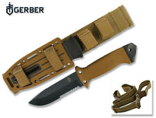 GERBER LMF II Combat Knife Coltello Combattere Nuovo Infantry
