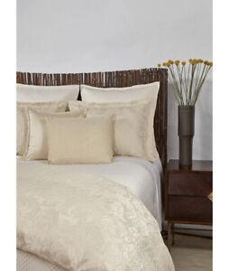 The Art Of Home From Ann Gish Queen Size Duvet Pillow Sham Set 3 Piece Fleuriste