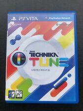 DJMAX Technika Tune - PS Vita