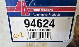 Four Seasons 94624 Heater Core