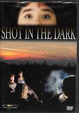 SHOT IN THE DARK (DVD) Zombie Short Film!