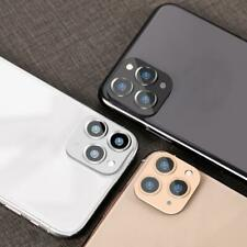 For iPhone X XS MAX Camera Sticker Lens Cover Change To Pro 11 iPhone Fake R2I7