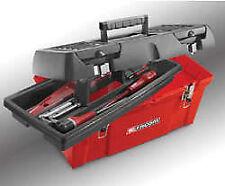 FACOM TOOLS SALE BP.C16 HANDY TOOLBOX RED L410 x W170 x D180mm