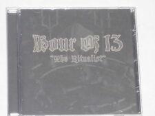 HOUR OF 13 -The Ritualist- CD  Doom