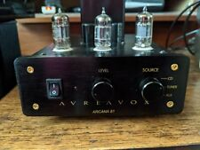 More details for avreavox arcana 81 preamp