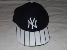 MLB NY New York Yankees 59 Fifty Fitted Size 7 Hat Baseball Cap New Era NEW