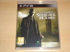 Jeux vidéo anglais pour Sony PlayStation 3 Ubisoft