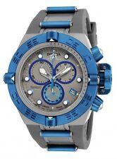 Invicta Men's Subaqua Analog Display Swiss Quartz Grey Watch 17207