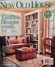 NEW OLD HOUSE Design Awards Journal  Designs Town House Fall 2014 FREE SHIPPING