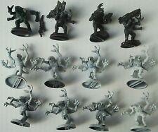 1st edición espacio Hulk híbridos culto Ejército Rogue Trader genestealers warhammer 40k