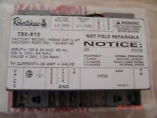 ROBERTSHAW 780-910 Universal Hot Surface Ignition Module
