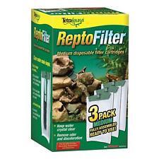 ReptoFilter Filter Cartridges