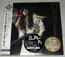 Bjork - Music from Matthew Barney's Drawing Restraint 9 / JAPAN MINI LP SHM CD