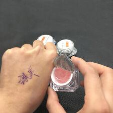 Tattoo Eyebrow Design Remove Skin Marker Pen Magic Eraser Beauty Makeup Clean