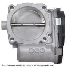 Remanufactured Throttle Body Cardone Industries 67-7012