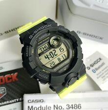 Casio G-Shock S Series * GMDB800SC-1B G Squad Step Tracker Bluetooth Watch Women