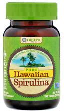 SPIRULINA HAWAJSKA PACIFICA  (Hawaiian Spirulina®) 500 mg 100 tabletek