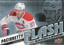 2015-16 Upper Deck Overtime Flash of Excellence #FOE-5 Max Pacioretty Canadiens
