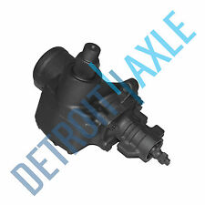 Complete Power Steering Gearbox Assembly - 32 Spline - for Ford E Series