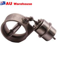 Positive Pressure Activated Exhaust Cutout Dump 70MM Pressure: About 1BAR