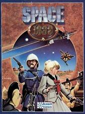 Space 1889: By Frank Chadwick